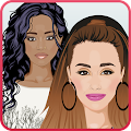 Game Fashion Superstar Dress Up APK for Windows Phone