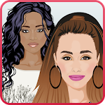 Fashion Superstar Dress Up APK Image