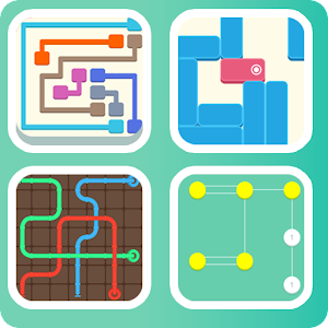 All Puzzle In One - 2018 For PC (Windows & MAC)