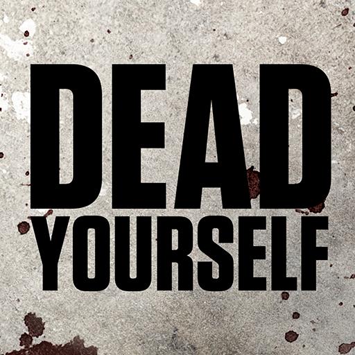 The Walking Dead Dead Yourself (app)