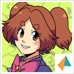 My Friend Haruka: Visual Novel APK Image