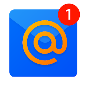 Mail.ru - Email App Online PC (Windows / MAC)