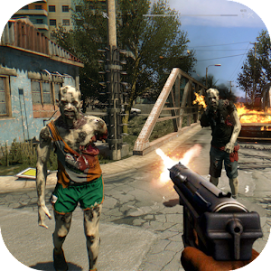 Zombie Shooter Call Of War New App on Andriod - Use on PC