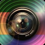 HD Effects Camera Pro Icon