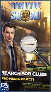 Homicide Squad: Hidden Crimes PC