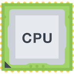 CPU-M : Mobile Info Icon