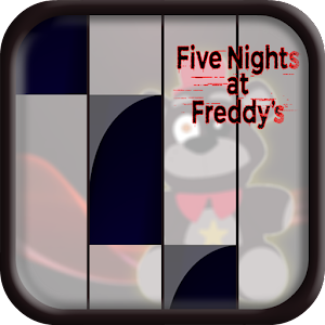 Piano Five Nights at Freddy's Song Game For PC / Windows 7/8/10 / Mac – Free Download