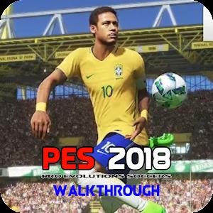 New PES 2018 Walkthrough