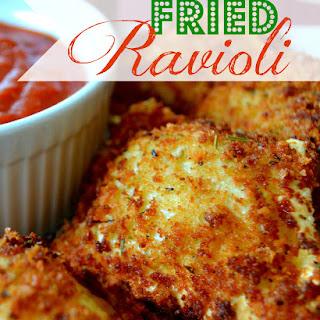 Fried Ravioli Appetizer Recipes