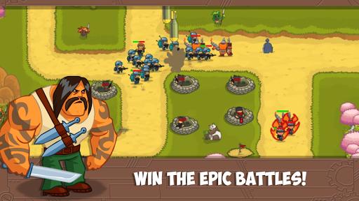 Steampunk Defense Premium - screenshot