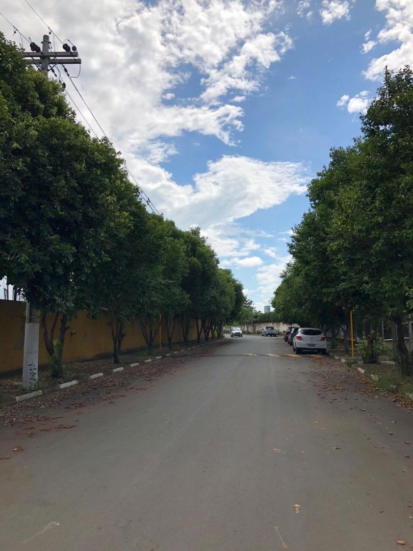 Chácara à Venda - Cerquilho