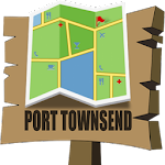 Port Townsend Map APK Image