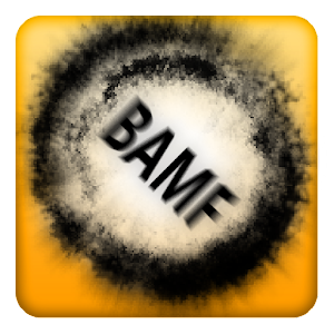 BAMF VR for Android