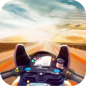 Motor Simulator On Extreme Race For PC / Windows 7/8/10 / Mac – Free Download