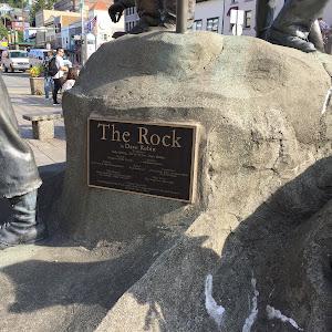 The Rock, Ketchikan