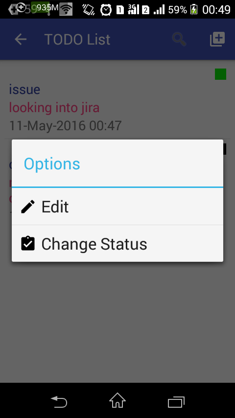 Call Recorder for Android[PRO] Screenshot 6