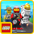 Game LEGO® City My City apk for kindle fire