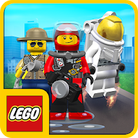 LEGO® City My City For PC (Windows And Mac)