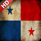 Free Panama Flag Wallpaper APK for Windows 8