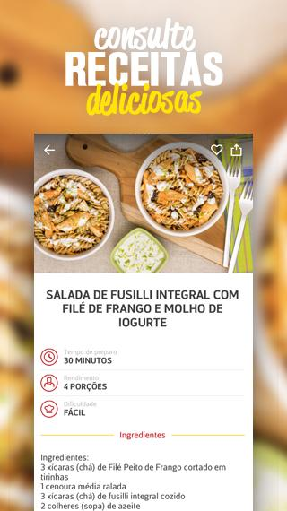 Swift Mercado da Carne Screenshot 4