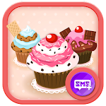 Candy For SMS Plus APK Image