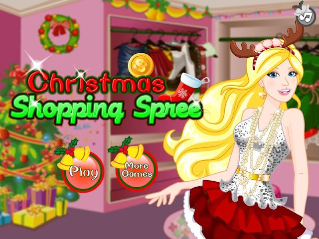 android Christmas Shopping Spree Screenshot 8
