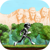 Game Black Rangers Adventures version 2015 APK