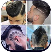 Hairstyles for Man APK for Lenovo