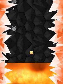The Floor is Lava - Lava Games apk screenshot