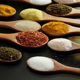 by Biljana Nikolic - Food & Drink Ingredients