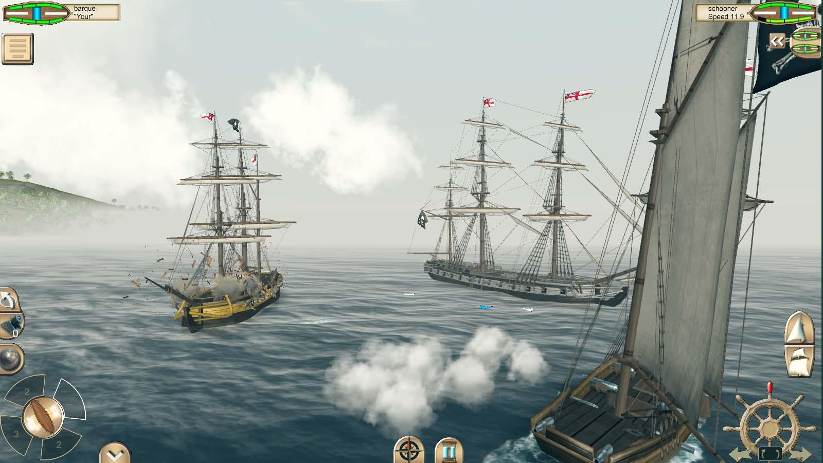The Pirate: Caribbean Hunt Screenshot 9