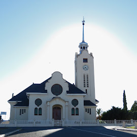 by Lanie Badenhorst - Buildings & Architecture Places of Worship