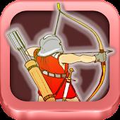 Archery Puzzle Bowman APK for Bluestacks