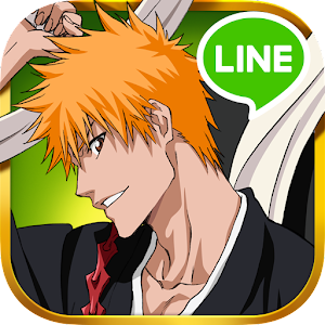 LINE BLEACH -PARADISE LOST- android