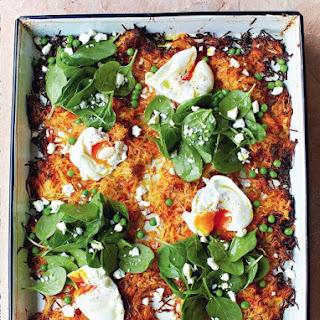 Potato Rosti Vegetarian Recipes