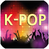 App K-POP music radio - kpop idol, kpop music star apk for kindle fire