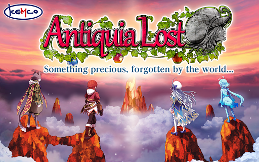[Premium] RPG Antiquia Lost - screenshot