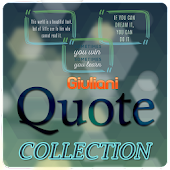 Download Full Rudy Giuliani Quotes 1.0 APK