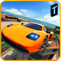City RoofTop Stunts 2016 For PC (Windows And Mac)