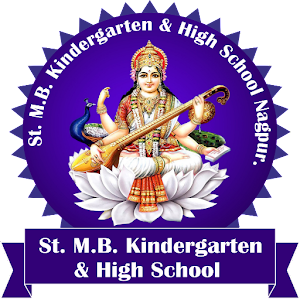 Download M.B.Kindergarden & High School For PC Windows and Mac