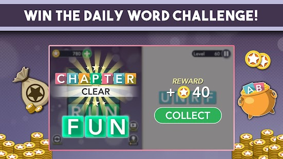 Word Bound - Free Word Puzzle Games