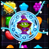 Game Candy Mania 2018 - Free Match 3 Halloween Games APK for Windows Phone
