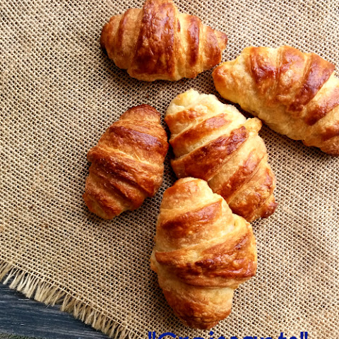 How to Make Croissants from Scratch