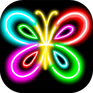 App Doodle Magic Mirror Draw! Kids APK for Windows Phone