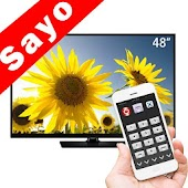 Download TV Remote Control for Sanyo TV APK