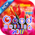 App Good Morning Afternoon Evening APK for Kindle