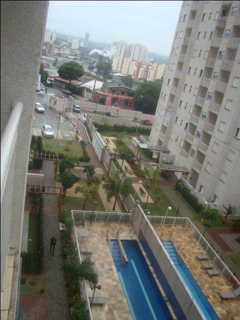 Apartamento com 2 dormitórios para alugar, 52 m² - Vila Hortolândia - Jundiaí/SP