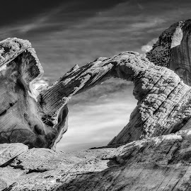 by Lee Molof - Landscapes Caves & Formations