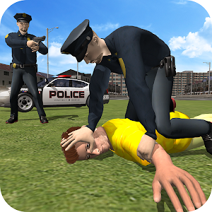 Vendetta Miami Police Simulator 2018 For PC / Windows 7/8/10 / Mac – Free Download