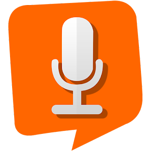 Type with your voice APK Icon